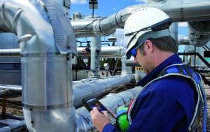 How Hazardous Area Mobile Computing Boosts Productivity
