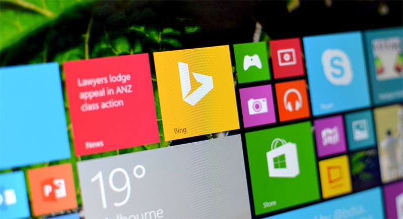 How Windows 8.1 with Bing is Different from Windows 8.1 Professional