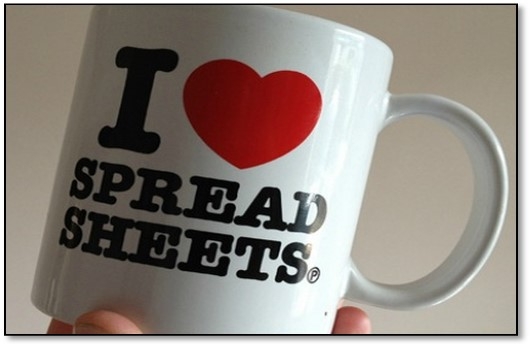 The Problem With Spreadsheets For Enterprise Mobility