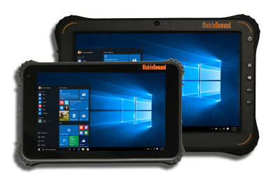 Two New Windows Tablet Devices