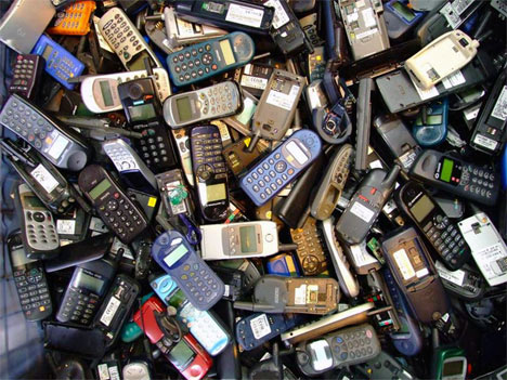 Life Span of Mobile Devices And What To Do About It