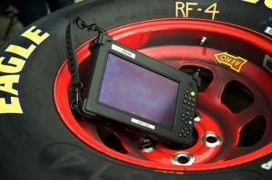 Rugged Tablet PC Improves Decision Making in Motor Racing 6