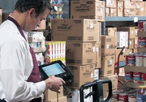 Key Benefits Enterprise Mobile Supply Chain Management 1