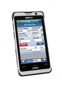 Enterprise Mobile Device Security