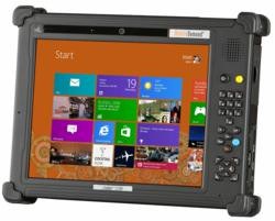MobileDemand Introduces World's First Windows 8 Rugged Tablet PC 6