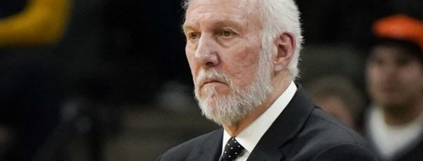 5 Things Gregg Popovich Teaches Us About Business Management