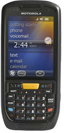 Motorola MC45 for Enterprise Mobility