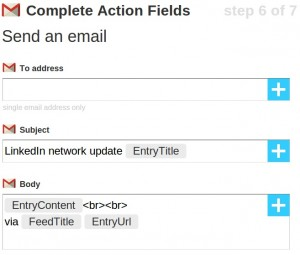 How To Mine Your Linkedin Network Updates