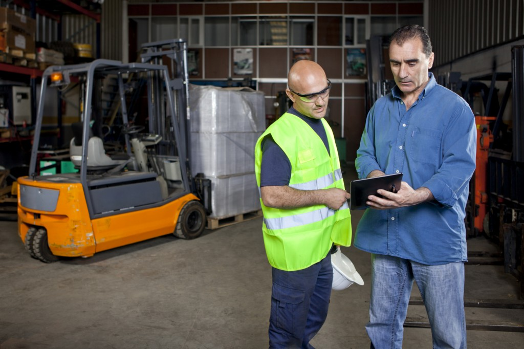 Blue Collar BYOD in Enterprise Mobility Fact or Fiction?