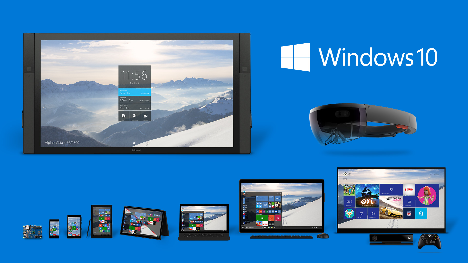 How Windows 10 Home is Different to Windows 10 Pro