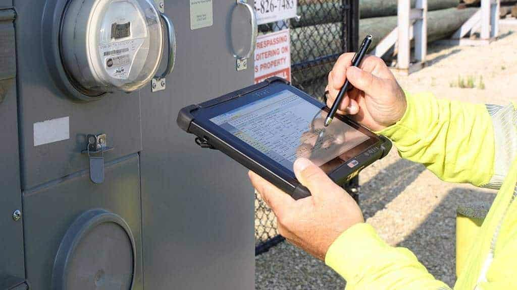 Mobiledemand Rugged Windows Tablets