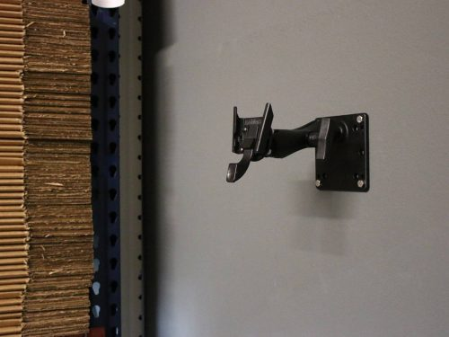 Wall Mount for Tablets and Rugged Cases