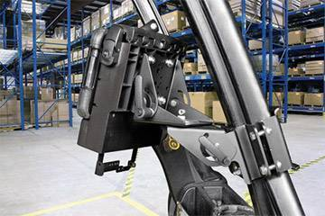 Vehicle and Forklift Mounts 4