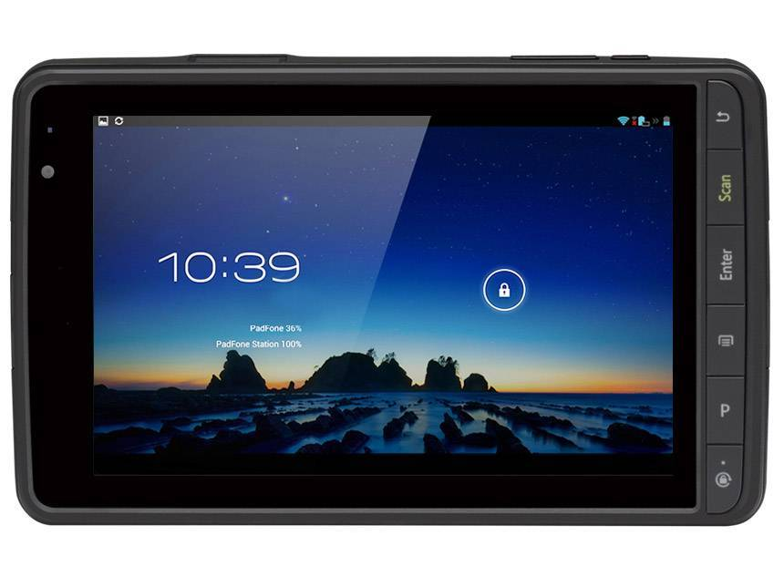 Specialist Rugged Tablets 3