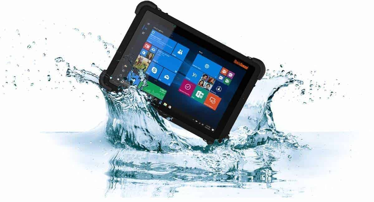 T1150 Rugged Tablet Review