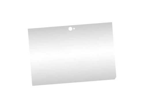 Surface Go Screen Protector Anti-Shock Clear