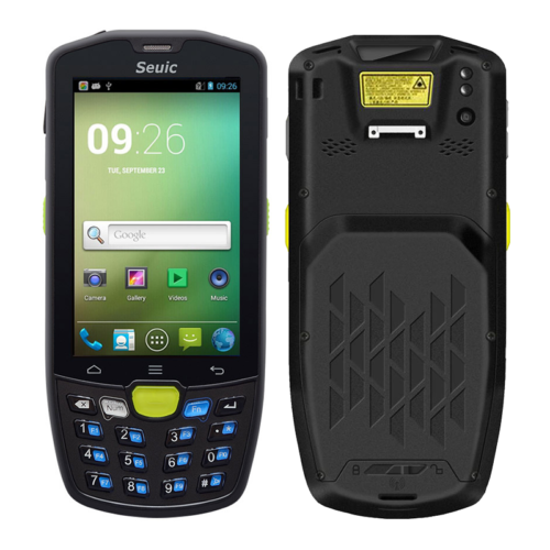 rugged handheld computer