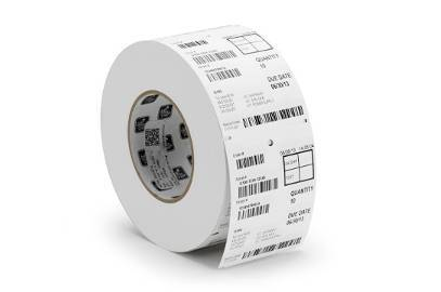 Thermal Printer Media Tags
