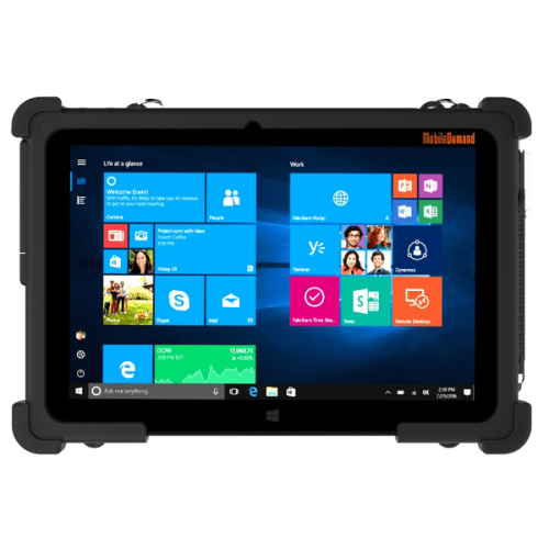 "MobileDemand xTablet Flex 10A Classic - 10"" Windows Rugged Tablet"