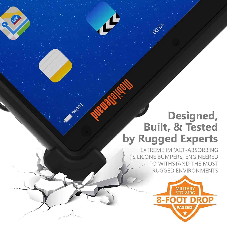 Apple iPad Pro Rugged Case 4