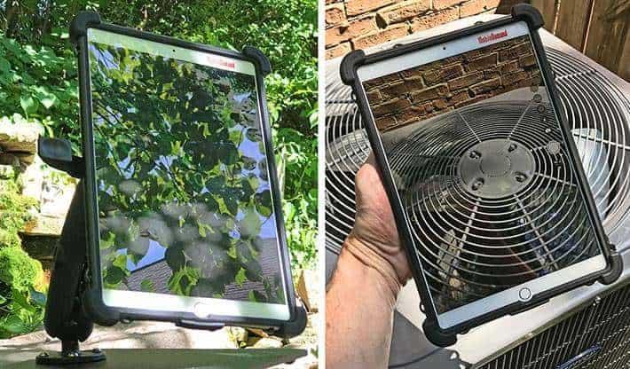Apple iPad Pro Rugged Case 15