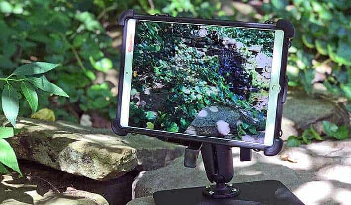 Apple iPad Pro Rugged Case 16