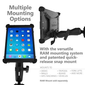 "Apple iPad Pro 10.5"" Rugged Case | Stock Clearance | 17 Units"
