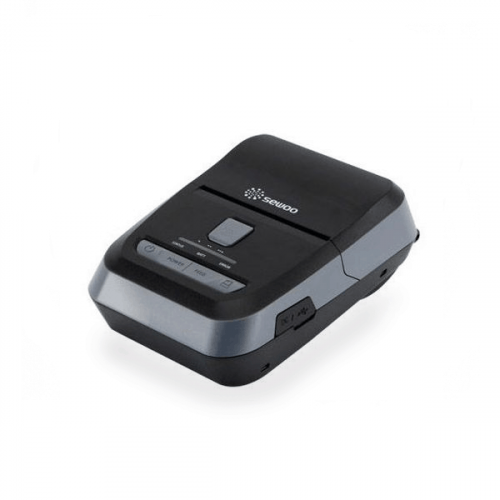 "Sewoo LK-P22 - 2"" Receipt Thermal Printer 