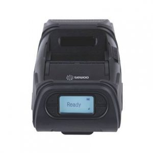 "Sewoo LK-P12 - 2"" Rugged Thermal Printer 