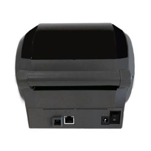 "Zebra GK420t - 4"" Thermal Transfer Printer"