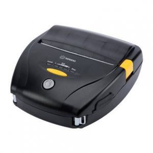 "Sewoo LK-P41 - Compact 4"" Mobile Printer"