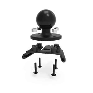 Snap Mount for Tablets and Rugged Cases