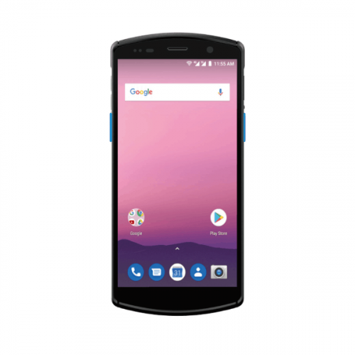 """Unitech EA510 - 5.7"""" Mobile Computer with Android 9"""