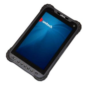 "Unitech TB85 - 8"" Android 8.0 IP67 Rugged Tablet"