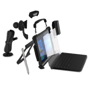 Rugged Tablet Accessories
