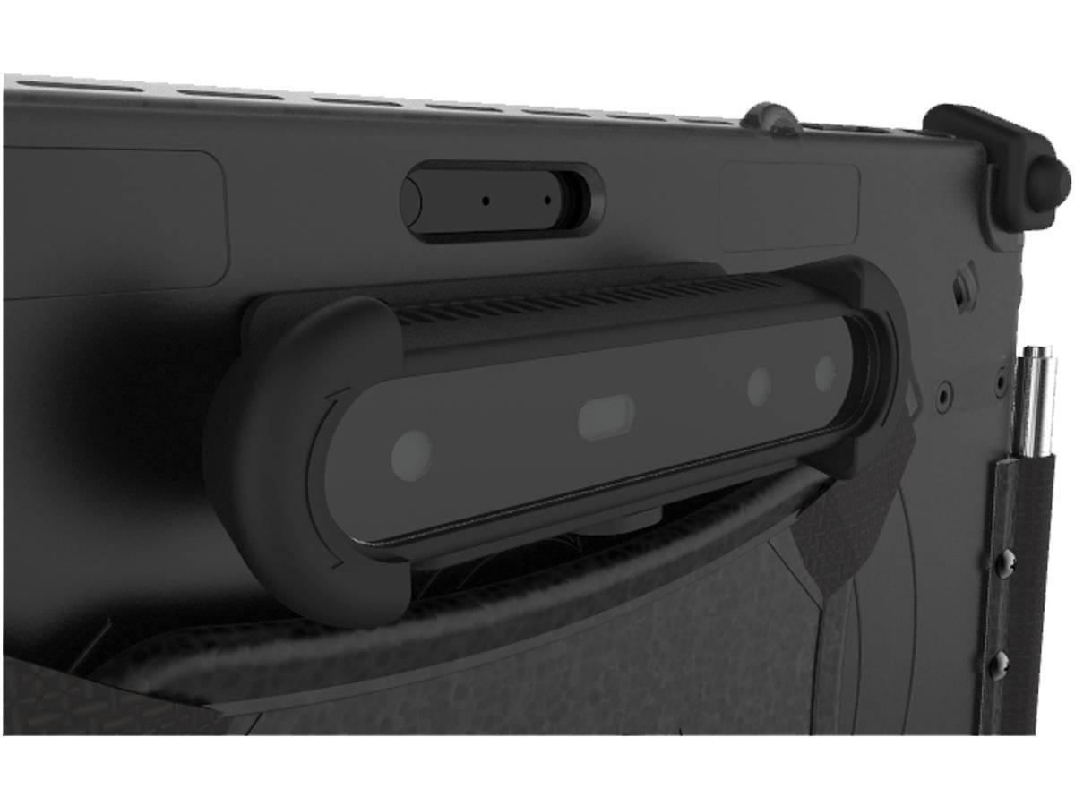 Volume Dimensioning 3D Camera System 6