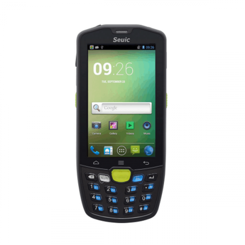 Seuic AutoID 9 - Rugged Android Handheld