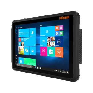 "MobileDemand xTablet T1540 - 10"" Thin Rugged Tablet"