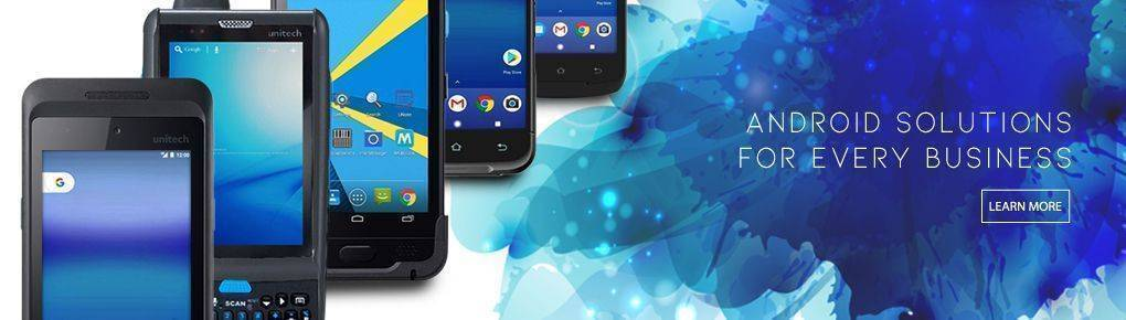 MobileWorxs Adds Unitech Mobile Devices To Its Range