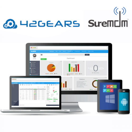 SureMDM - Enterprise Mobility Management Solution