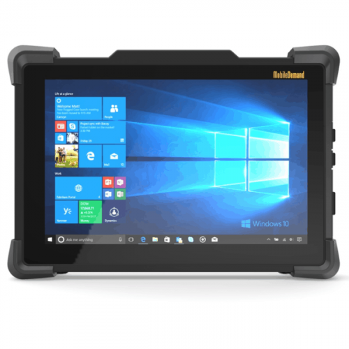 "T1270 12.2"" High Performance Windows Rugged Tablet"
