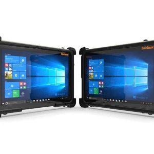 "Flex 10B Windows 10 Professional 10"" Rugged Budget Tablet"