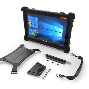 "Flex 10B with Windows 10 Professional 10"" Rugged Budget Tablet"