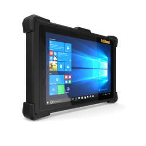 "MobileDemand xTablet T8650 - 8"" Mid Performance Windows Rugged Tablet"