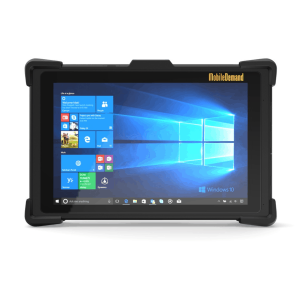 "MobileDemand xTablet T8650 - 8"" Mid Performance Windows Rugged Tablet"