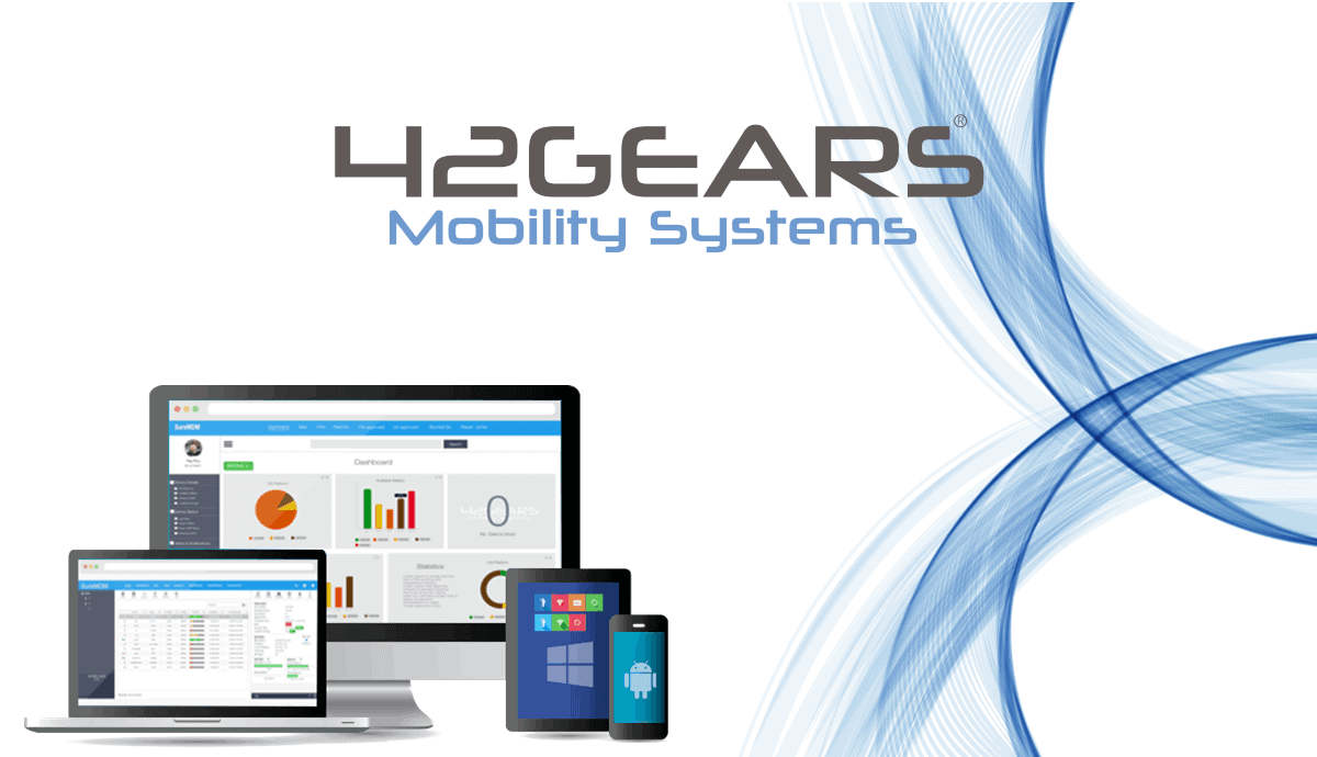 Mobilize Your Business With 42Gears UEM 1