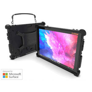 Surface Pro Premium Rugged Case