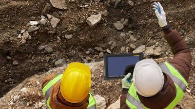 MobileWorxs MobileDemand Rugged Tablets