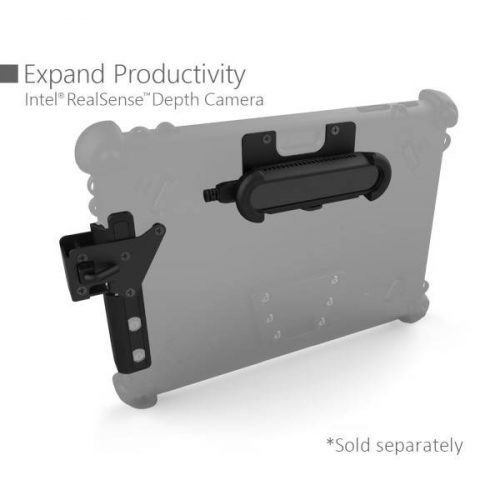 Surface Go 2 Intel Depth Camera