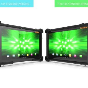 Flex 10A tablet
